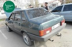 Житель Николаевской области по доверенности купил угнанный автомобиль