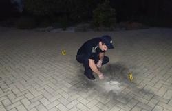 В Новой Одессе преступники кинули гранату во двор предпринимателя (Фото)