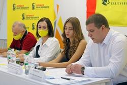 «Победа Пальчевского» на Николаевщине представила списки кандидатов в местные советы